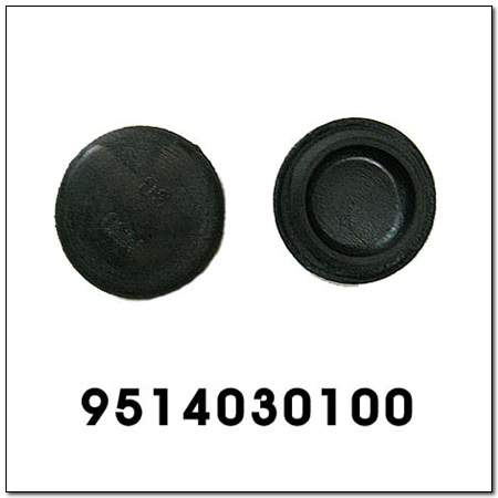 ssangyong 9514030100