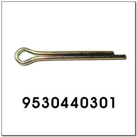 ssangyong 9530440301