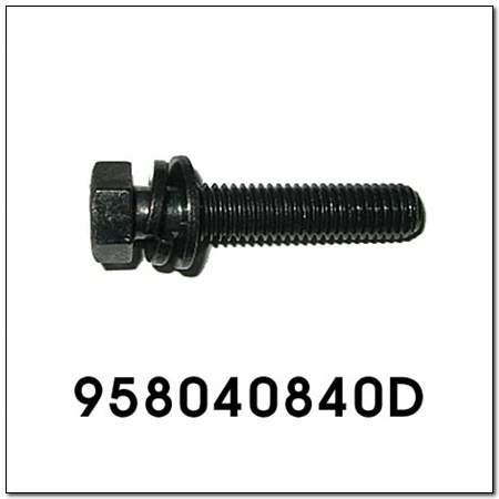 ssangyong 958040840D