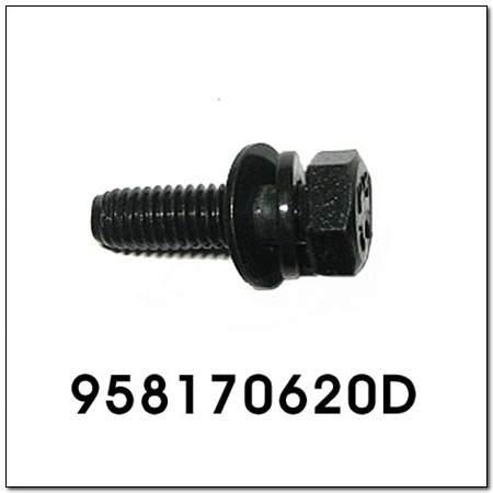 ssangyong 958170620D
