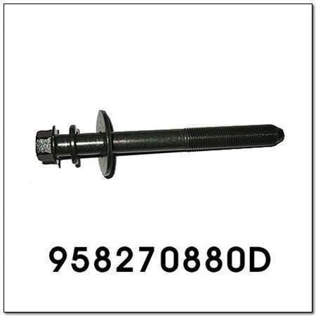 ssangyong 958270880D