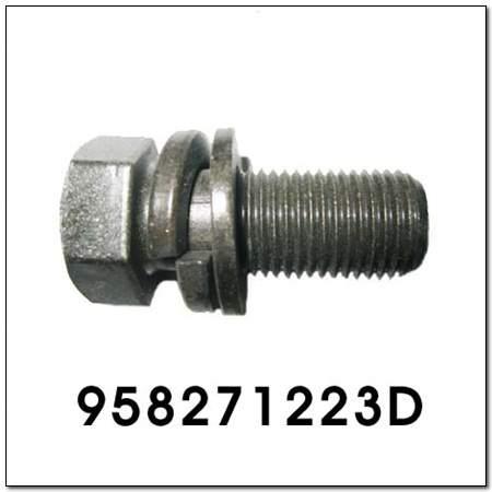 ssangyong 958271223D