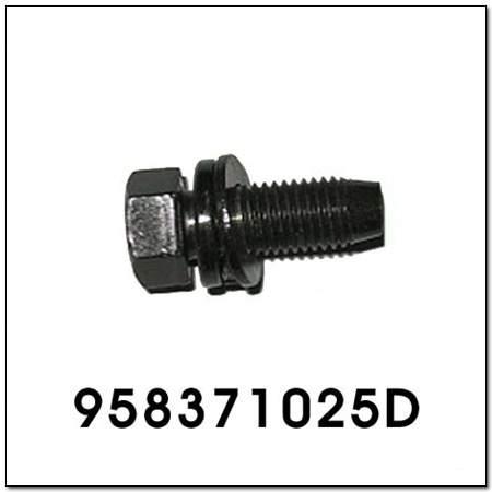 ssangyong 958371025D