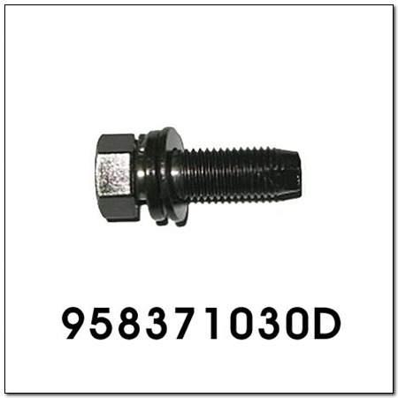 ssangyong 958371030D
