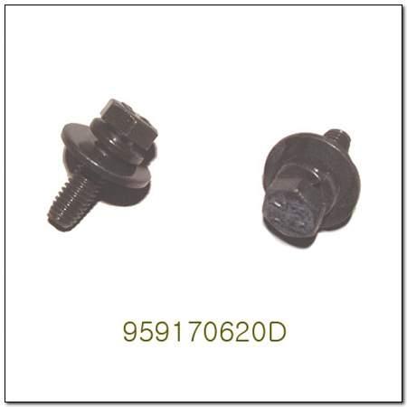 ssangyong 959170620D