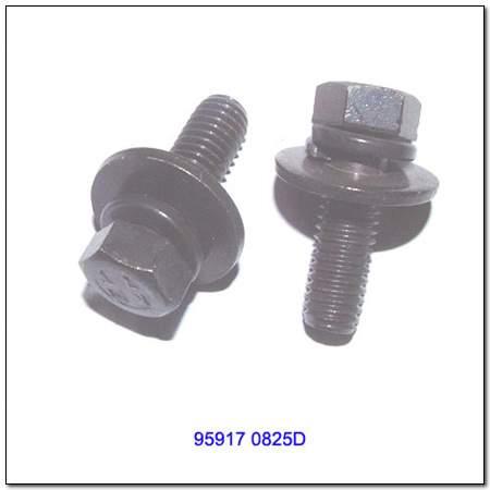ssangyong 959170825D