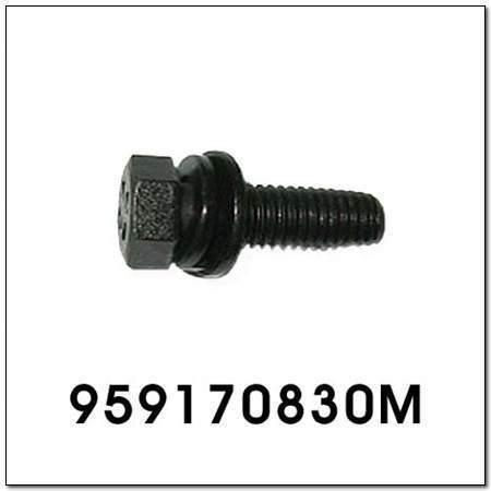 ssangyong 959170830M