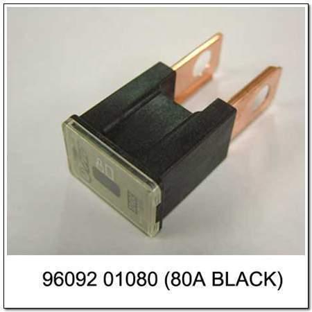 ssangyong 9609201080