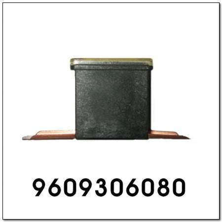 ssangyong 9609306080