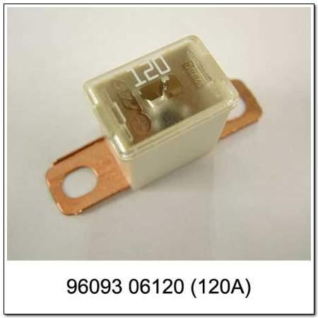 ssangyong 9609306120