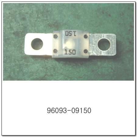 ssangyong 9609309150