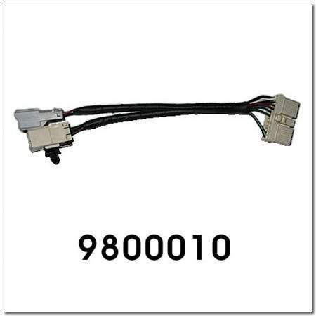 ssangyong 9800010