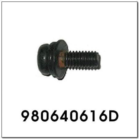 ssangyong 980640616D