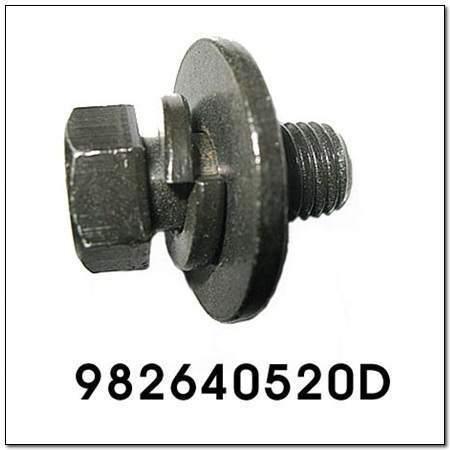 ssangyong 982640520D