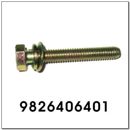 ssangyong 9826406401