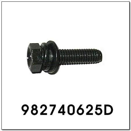 ssangyong 982740625D