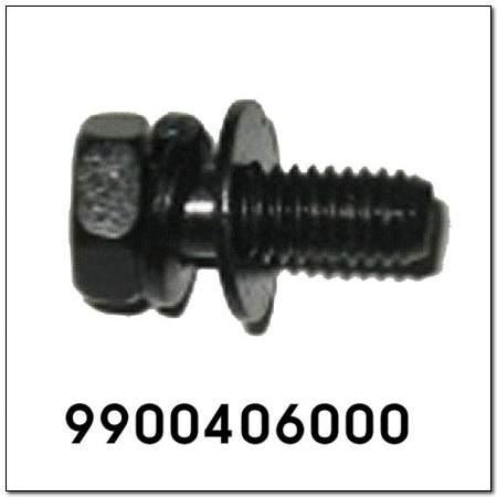 ssangyong 9900406000