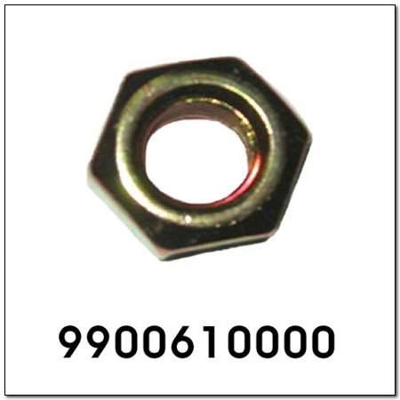 ssangyong 9900610000