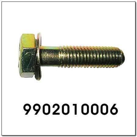 ssangyong 9902010006