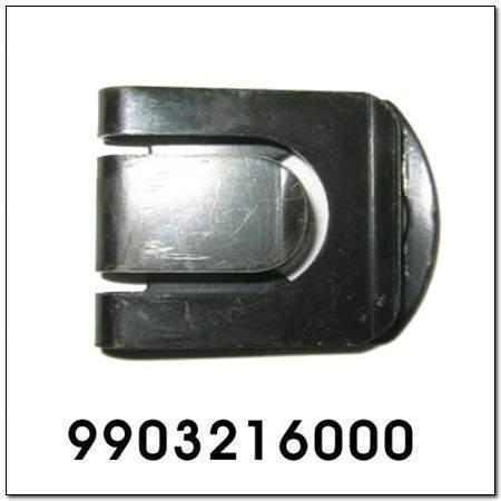 ssangyong 9903216000