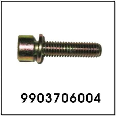 ssangyong 9903706004