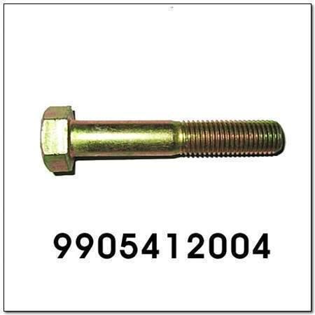 ssangyong 9905412004