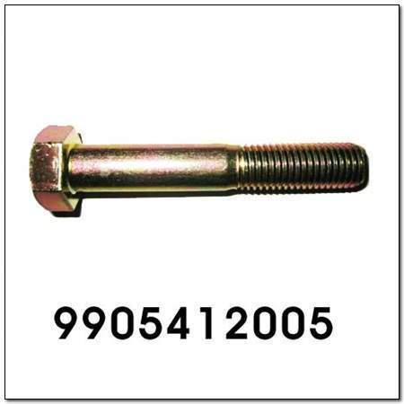 ssangyong 9905412005