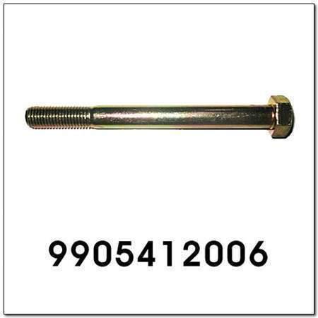ssangyong 9905412006