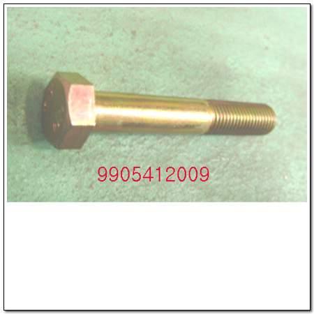 ssangyong 9905412009