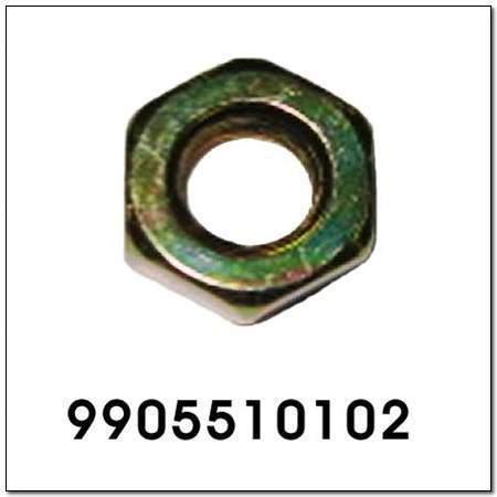 ssangyong 9905510102