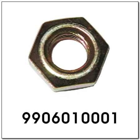 ssangyong 9906010001