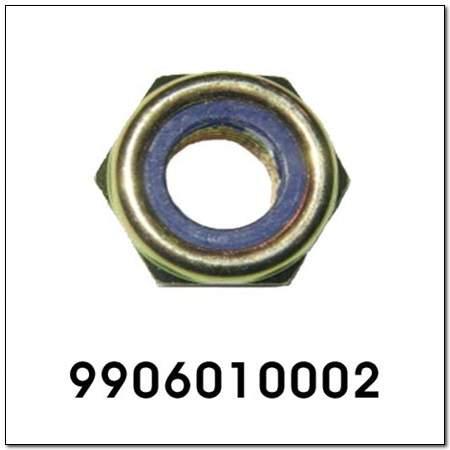 ssangyong 9906010002