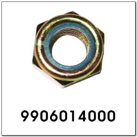 ssangyong 9906014000