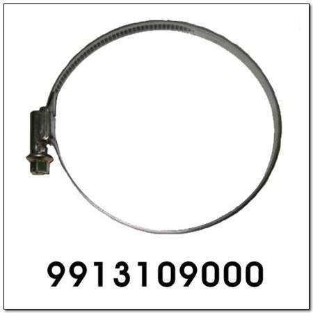ssangyong 9913109000