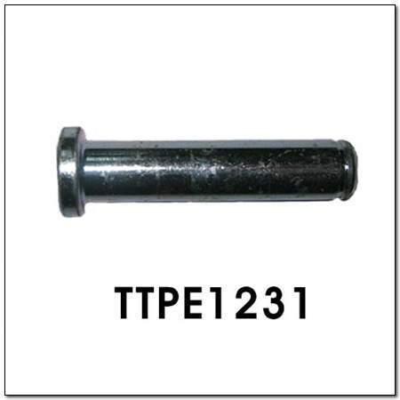 ssangyong TTPE1231